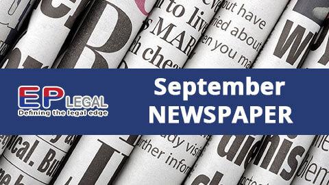 September Newspaper