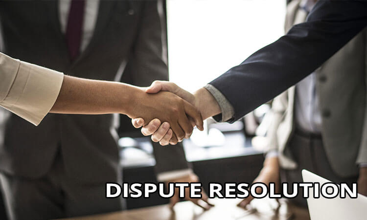 DISPUTE RESOLUTION EPLEGAL