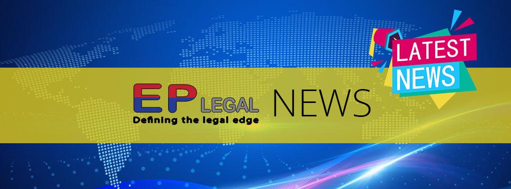 EPLegal News