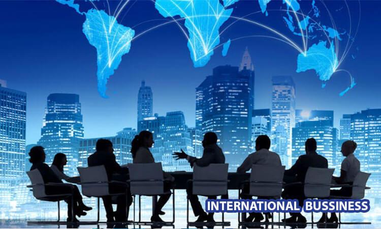 International Business EPLegal