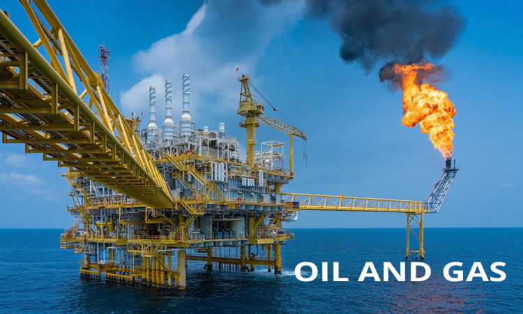 Oil and Gas EPLegal